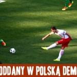 Gole dla Kaczyńskiego