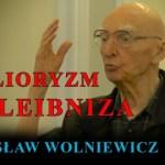 Melioryzm Gottfrieda Leibniza