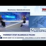 Pierwszy etap islamizacji Polski