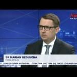 Polityka gospodarcza rządu Beaty Szydło
