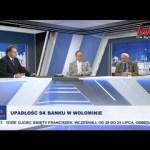 Upadek SK Banku w Wołominie