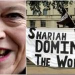 """""""Brytyjczycy mogą skorzystać na wprowadzeniu szariatu"""""""