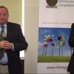 Polska w Unii Europejskiej – wykład i dyskusja we Wszechnicy NFOŚiGW