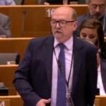 Ryszard Legutko obnaża głupotę unijnych urzędników w sprawie