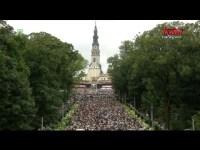 Światowe Dni Młodzieży w Polsce – dzień 2
