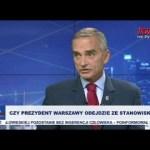 Czy Hanna Gronkiewicz-Waltz odejdzie ze stanowiska?