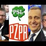 PO to neoPZPR a PSL to ZSL! Sowiecka agentura?