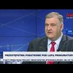 Przestępstwa podatkowe pod lupą prokuratury
