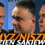 Tydzień Sakiewicza – Nisztor, Gmyz