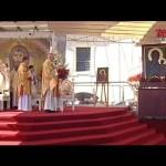 Uroczystość NMP Jasnogórskiej i Msza Święta