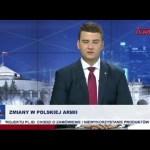 Zmiany w polskiej armii