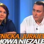 Co się obecnie dzieje w Warszawie?
