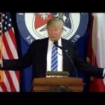 Kandydat na Prezydenta USA Donald J. Trump na Kongresie Polonii Amerykańskiej (ang.)