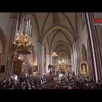 Spotkanie RRM w parafii pw. św. Ottona Biskupa w Kamieniu Pomorskim