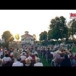 Spotkanie RRM w Sanktuarium MB Bolesnej w Świętej Wodzie