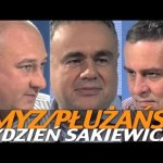 Tydzień Sakiewicza – Płużański, Gmyz