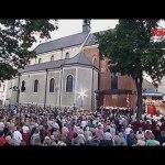 XI Ogólnopolska Pielgrzymka Rodziny Radia Maryja do Kalisza