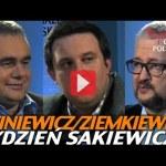Tydzień Sakiewicza – Liziniewicz, Ziemkiewicz