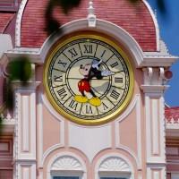 Calendar updates fall into place for Autumn 2016 at Disneyland Paris