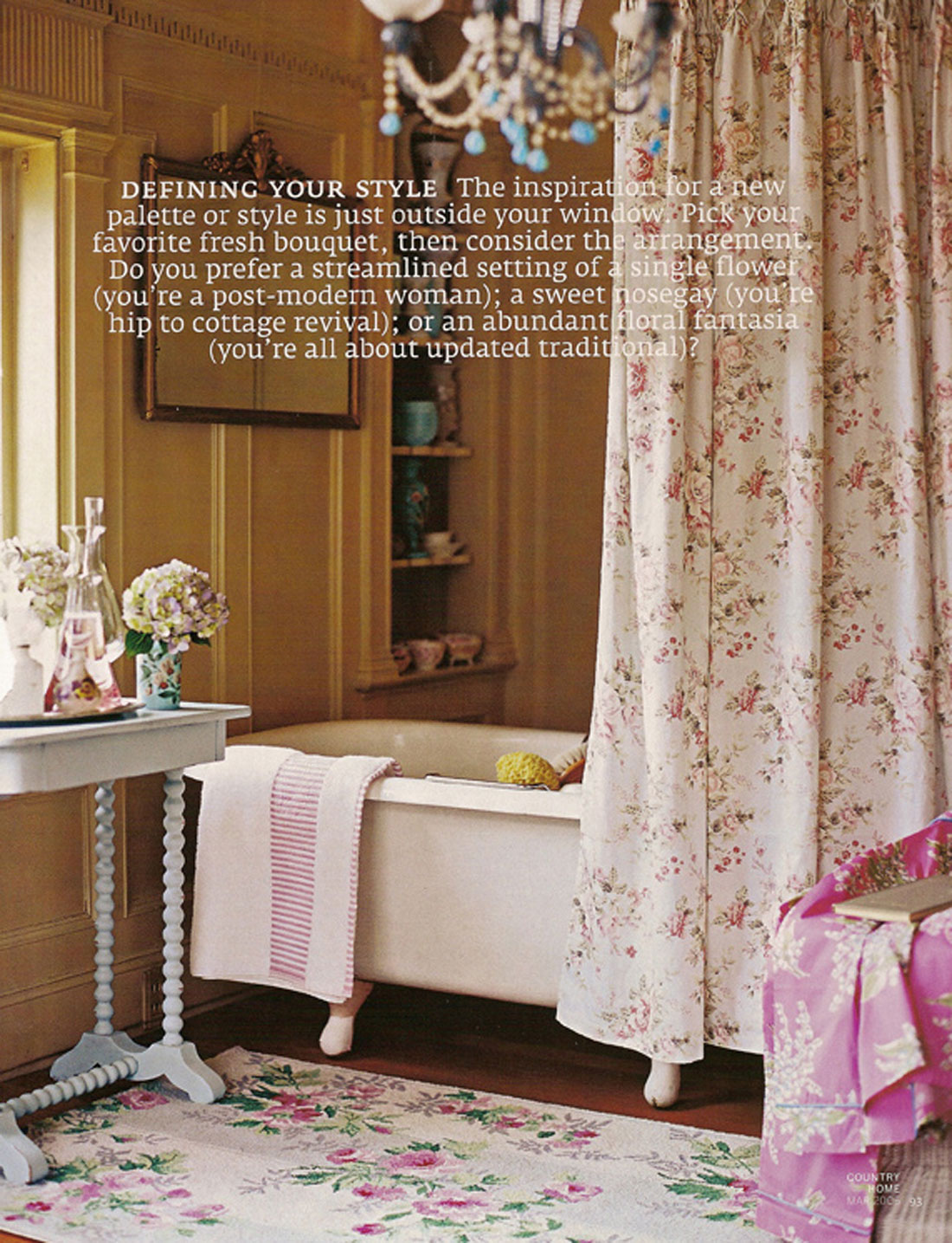 Special Rhein Interior Handcrafted Vintage Decor Country Home Magazine Closing Country Home Magazine Spring 2018 curbed Country Home Magazine