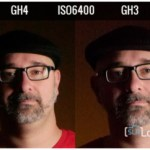 Panasonic GH4: First Impression and High ISO GH3 Comparison