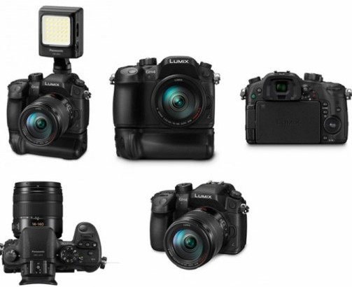 (FT5) First Panasonic GH4 images! | 43 Rumors