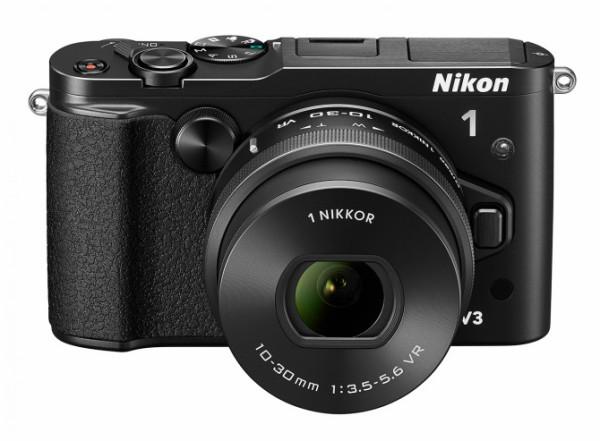 Nikon V3 features 120fps HD video | EOSHD.com