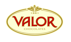 chocolates valor dmaping
