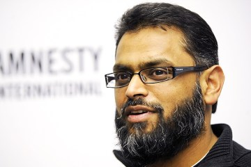 britain-arrest-moazzam_begg-1