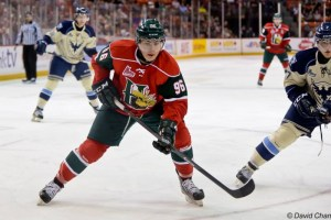 Timo Meier - Photo Courtesy of theqnews.net