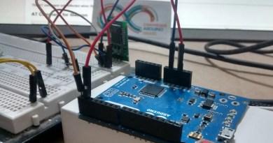 Arduino e bluetooth BLE