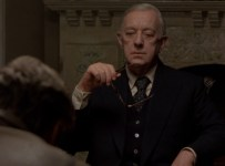 Tinker Tailor Soldier Spy (1979) Blu-ray screen shot 9