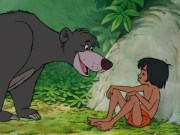 Meeting Baloo @ 21:38
