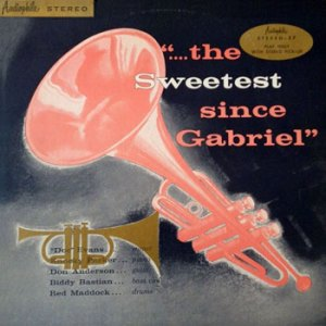 Doc Evans Audiophile LP Sweetest Since Gabriel