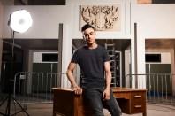 Fady Elsayed - (C) BBC - Photographer: Ray Burmiston