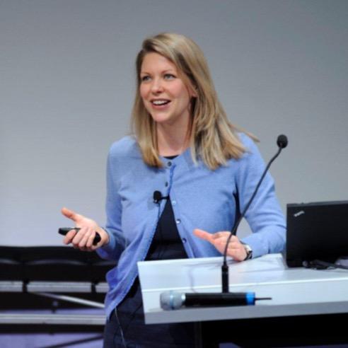 Claire Novorol