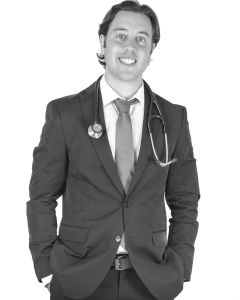 Dr. Greg Goodman, Host of The Doctorpreneurs Podcast and ModernMD