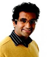 Zeshan Qureshi