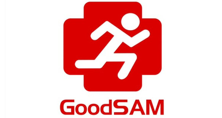 Good Sam logo