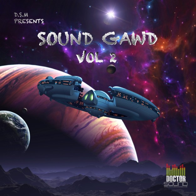 SOUND GAWD ALT VOL 2