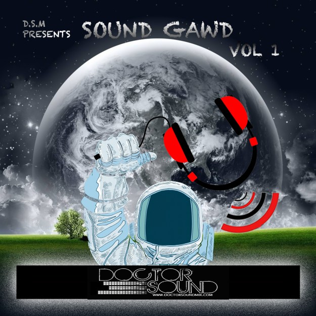 SOUND GAWD VOL 1