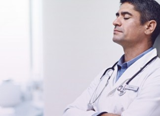 Physicians Long Hours short visits