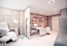 redesign healthcare offices