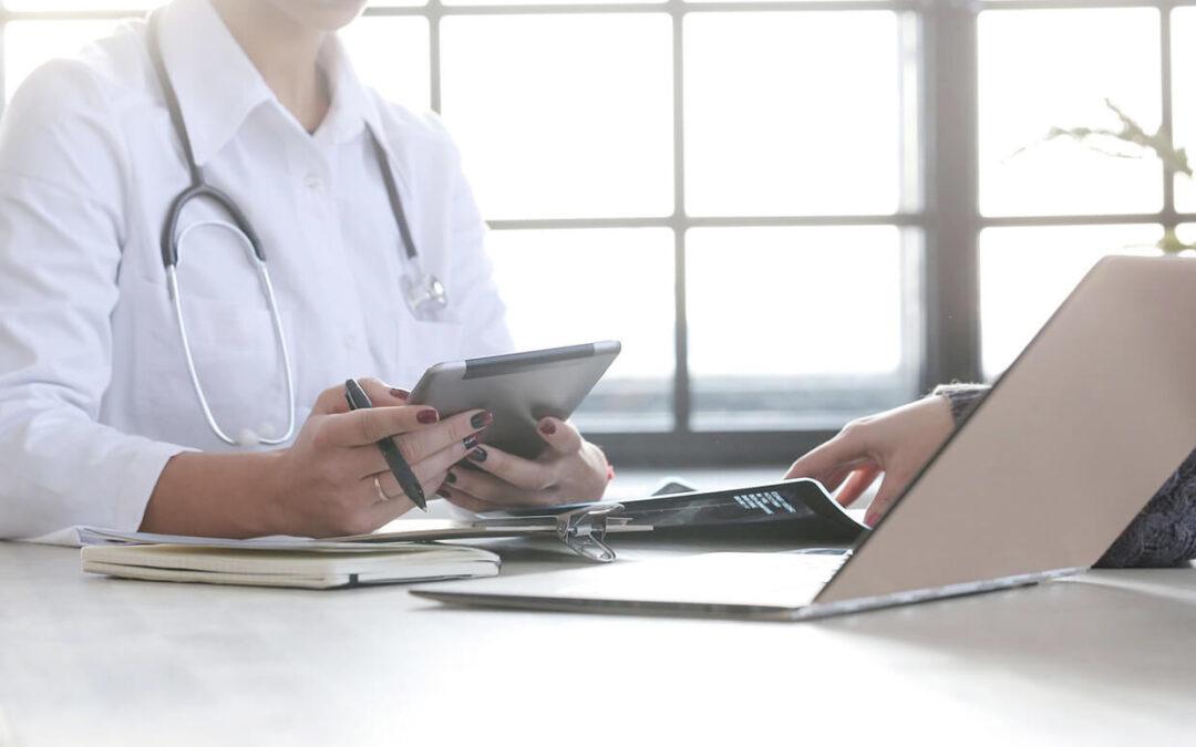 indicadores de gestão de clínicas
