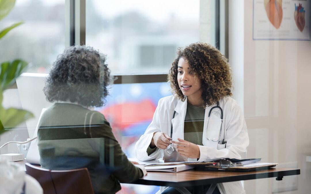 Por que fazer personalização no atendimento médico? Descubra aqui!