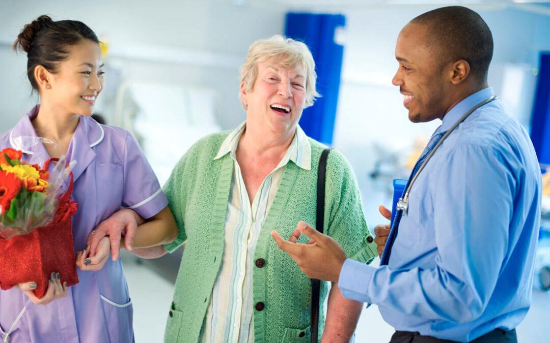controlar o retorno dos pacientes