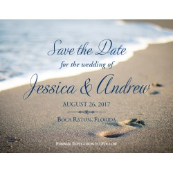 Small Crop Of Cheap Save The Dates