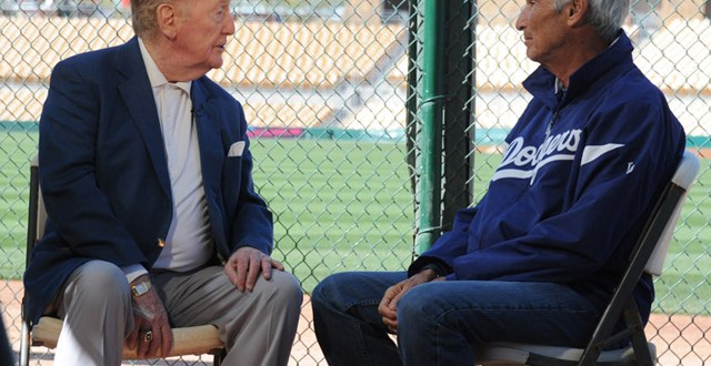 Koufax and Vin