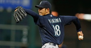 Dodgers News: Dodgers Reportedly Backing Out of Hisashi Iwakuma Deal