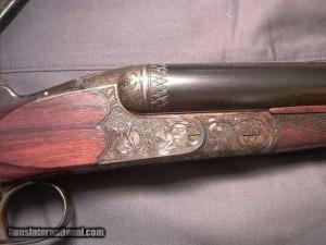 20 gauge Max Knoll Shotgun